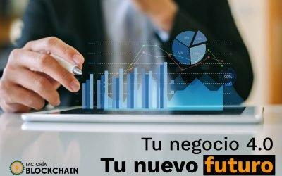 Tu negocio 4.0, tu nuevo futuro