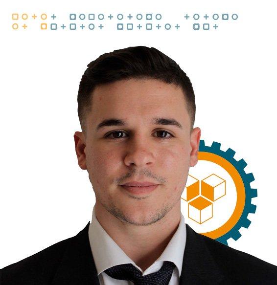 Julio José Marqués Ingeniero Factoría Blockchain