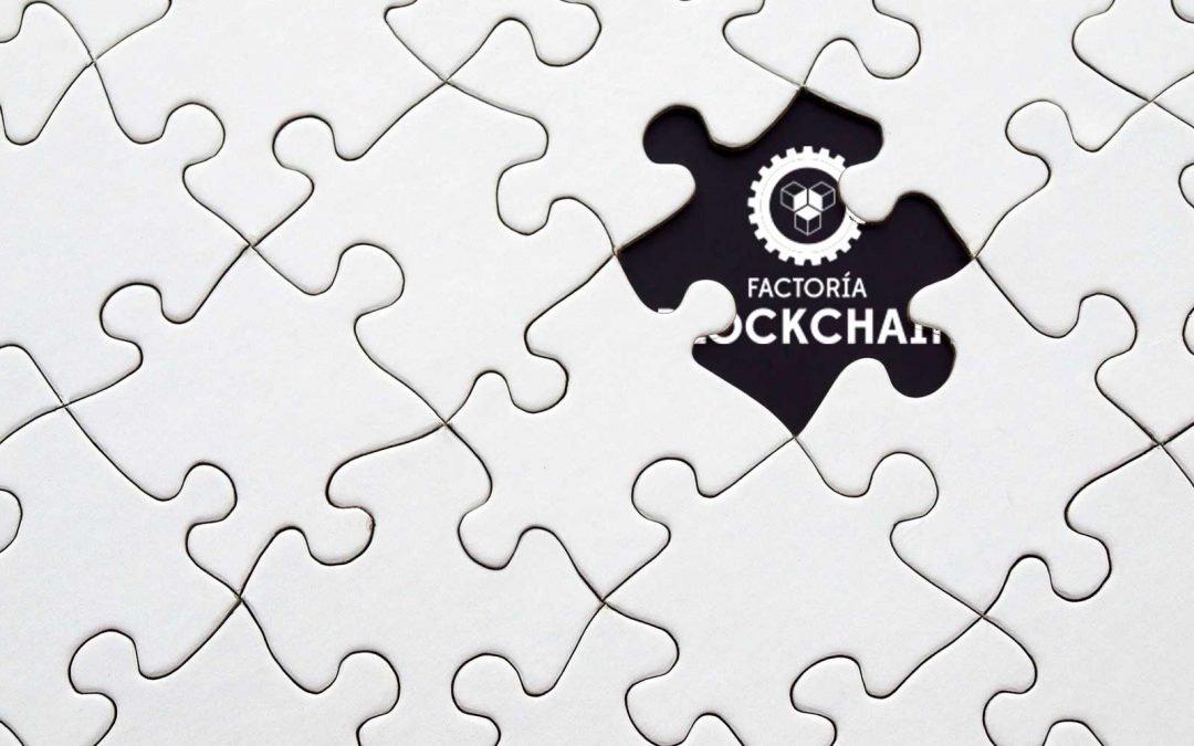 Invertir es de todos, Tokenizar es la vía, Blockchain es la forma.