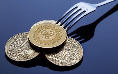 ¿Qué tiene que ver un tenedor y la blockchain?